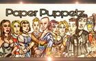 Paper Puppetz teaser trailer