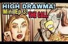 High Drawma! Mini Ep - The Call