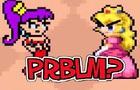 Mario's Dating Fiasco
