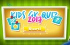 Kids GK Quiz 2017: General Knowledge quiz for kids