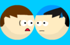 Phil and Bob