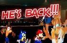 BUBSY IS BACK!!!
