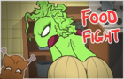 Domestic Food Fight