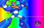 Megaman MA PT 1: Shopping (2010)