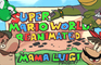 The Mama Luigi Project - Super Mario World Reanimated Collab 2017