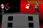 Madness Part #1 Mihkel