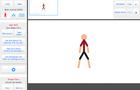 Stickman versus Stick animator