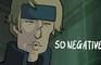 Metal Gear Owen Wilson