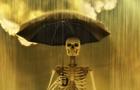 Spooky Rain
