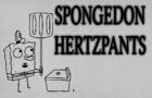 Spongedon Hertzpants
