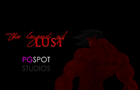 The Legend of LUST - Intro Screen