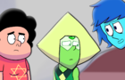 Peridot's Tough Decision