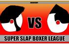 MoVlogs VS Saygin_(Slap Boxer League)