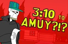 3:10 to AMUY?