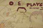 Oney plays animated - Real Santa