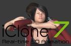 iClone 7 Tests for Love Sucks