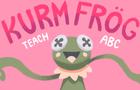 Kurm Frog Teach ABC