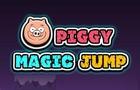 Piggy Magic Jump