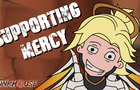 Supporting Mercy