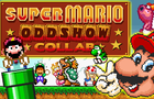 The Super Mario Oddshow Collab