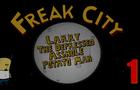 Freak City S01EP01