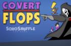 Covert Flops (Overwatch Parody)