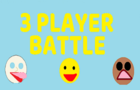 3 Player Battle