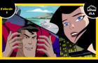 Justice League Abridged (Epidsode 1)