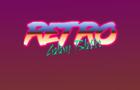 Retro Galaxy Blaster