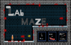 Lab Maze