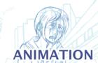 Cartoon series in the works