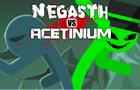 Negasth vs Acetinium