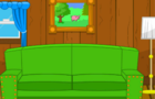 Tiny House Escape