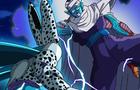 Silver Cell Perfect vs Piccolo God Blue