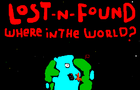 Lost and Found, Where in the world?