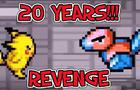 Porygon's Revenge