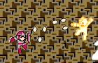 DBZ Megaman vs. Protoman