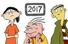 Ed, Edd n Eddy in 2017