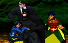 BATFAMILY RUMBLE
