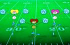 Cheerleader Bouncy Boobs