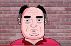 """Dan """"The Dan"""" D'Antoni"""