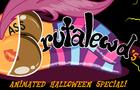 Ass Brutalewd 1: Slutty Halloween Costume