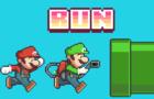 Nintendo Run