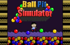 Ball Pit Simulator