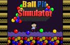 Ball Pit Simulator