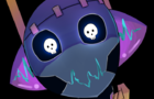 Spooky icon
