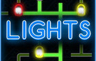 Lights Puzzle Game