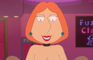 Lois Griffin: Working Wife (18+ Commission)