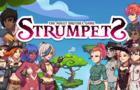 Strumpets 2-59 Halloween