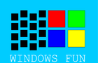 Windows Fun Beta (WIP)